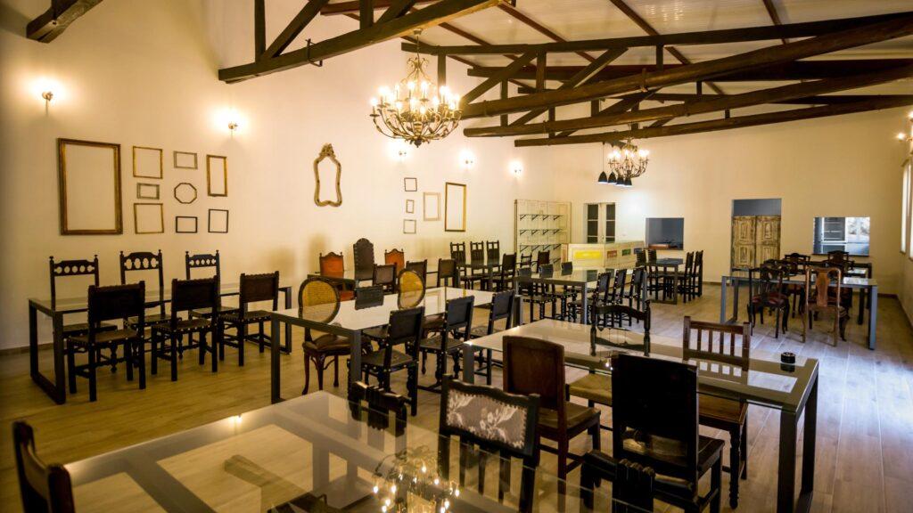 Reuniões e Conferências Serra da Estrela